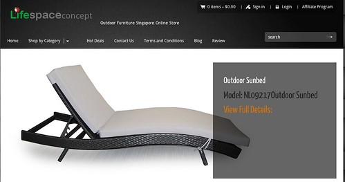 lifespace online furniture store