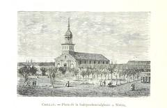 """British Library digitised image from page 350 of """"Chile ilustrado. Guia descriptivo del territorio de Chile, etc"""""""