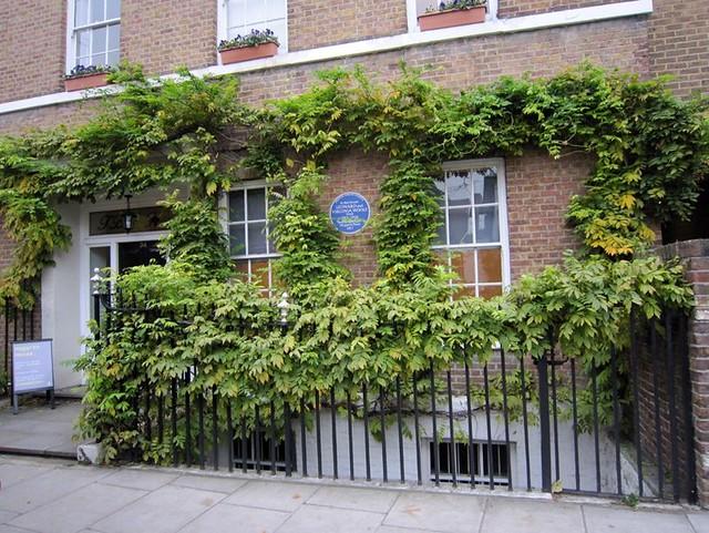 76   34 Paradise Road, Hogarth House