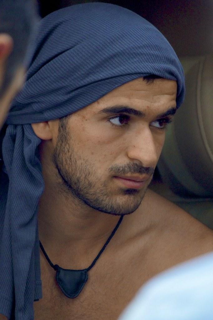 Prince Ahmet