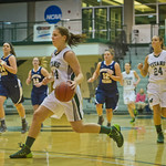 2014-01-06 -- Women's basketball vs. Augustana.
