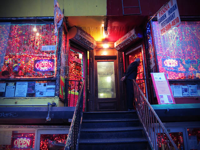 Things to do in nyc panna ii and milon stars for - Panna ii garden indian restaurant ...