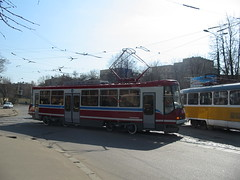Moscow tram LT-5 test drive _20030418_105