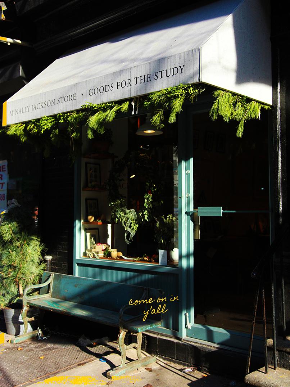 mcnally jackson store 1