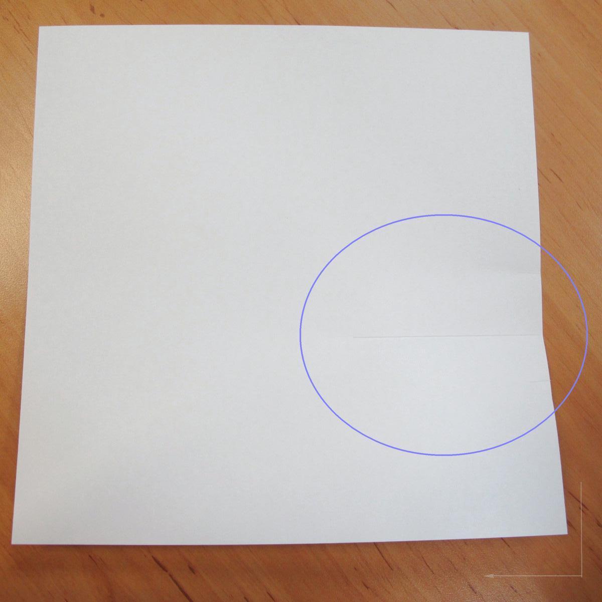 สอนการพับกระดาษเป็นที่ใส่ของรูปกลีบกุหลาบ (Rose box origami) 010