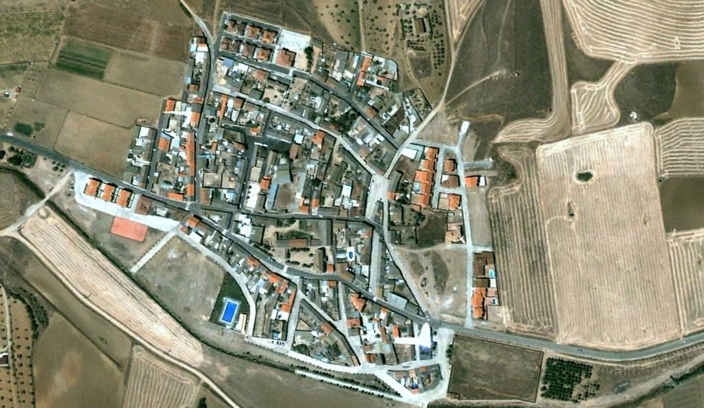 albarreal de tajo, toledo, todo muy proporcionado, antes, urbanismo, planeamiento, urbano, desastre, urbanístico, construcción