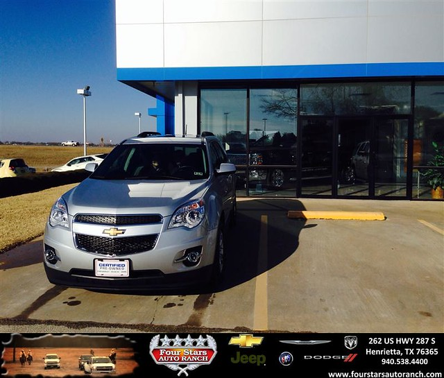 thank you to she 39 ll pickett on your new 2013 chevrolet equinox from scott sanders and everyone. Black Bedroom Furniture Sets. Home Design Ideas