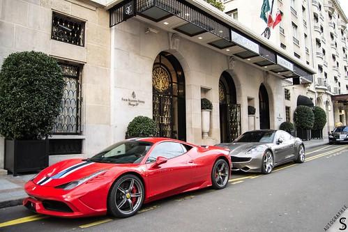 sport car rentals Pisa Italy