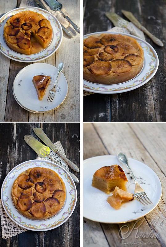 torta di mele solo mele