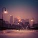 Winter in Minneapolis I by jpnuwat