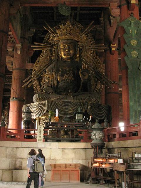 Japón - Nara
