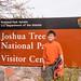 Joshua Tree Backpacking - Day one, 02/15/2014