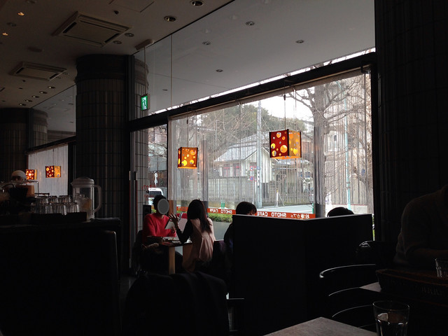 松涛カフェ