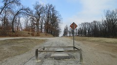 Tri-Point Monument (Cherokee County, Kansas; Newton County, Missouri; and Ottawa County, Oklahoma)