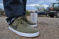 2014 Nike Olive Koston 1