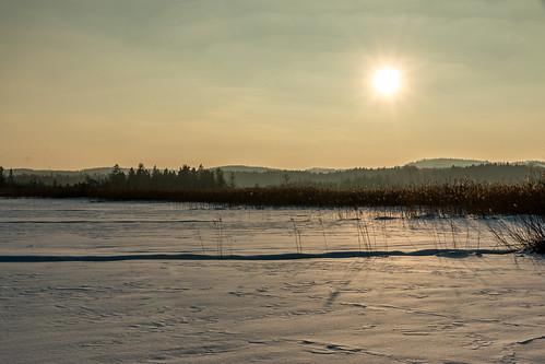 schnee winter sunset sun snow nature landscape sonnenuntergang natur landschaft sonne canoneos70d