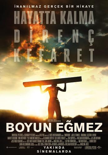 Boyun Eğmez - Unbroken (2015)