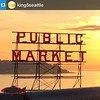 This. #Repost @king5seattle with @repostapp.・・・Hello beautiful city. #seattle #northwestisbest #k5winter almost #sunset