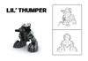 lil' Thumper