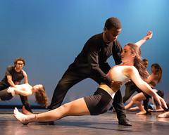 Poly Prep - Afternoon of Student Choreography