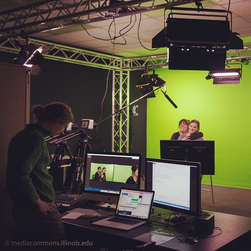 Film Production Studio