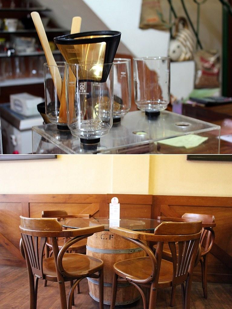 16360695737 6ec867309c b - 台中西區【歐舍咖啡】買咖啡、咖啡教室、咖啡交流、咖啡館,吸引咖啡同好與專業者的溫馨所在再
