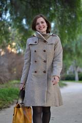 tutorial, quart coat, sew-along, wind flap variation, trench coat