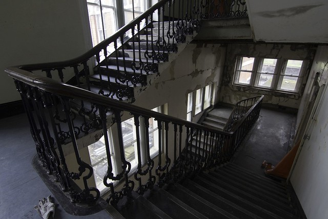 Staircase 3