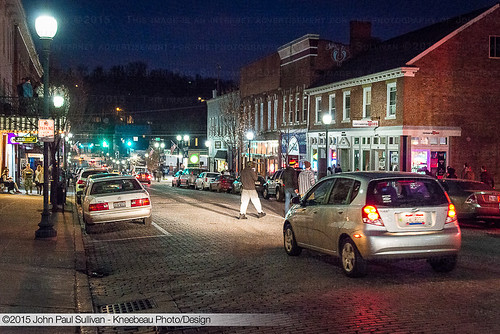 street sunset ohio usa streets architecture night landscape nikon downtown unitedstates bricks athens uptown nightime bluehour dslr collegetown goldenhour ohiouniversity d800 johnsullivan kneebeau 45701 johnpsullivan johnpaulsullivan
