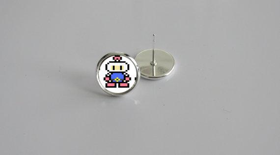 Pendientes Bomberman
