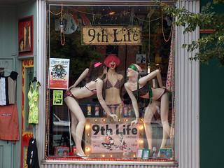 9th Life