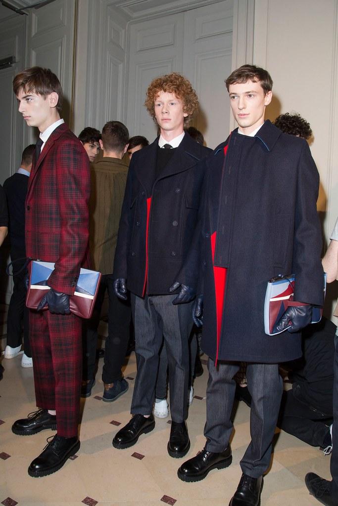 Eduard Badaluta3027_FW15 Paris Valentino(fashionising)