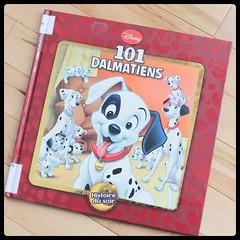 Littérature jeunesse 101 dalmatiens
