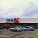 The First Kmart store by Nicholas Eckhart
