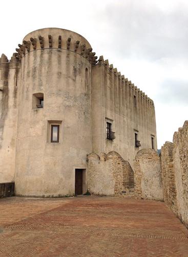Santa Severina - Calabria (Italia)