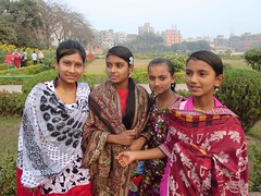 Women of Bangladesh