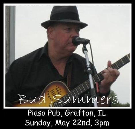 Bud Summers 5-22-16