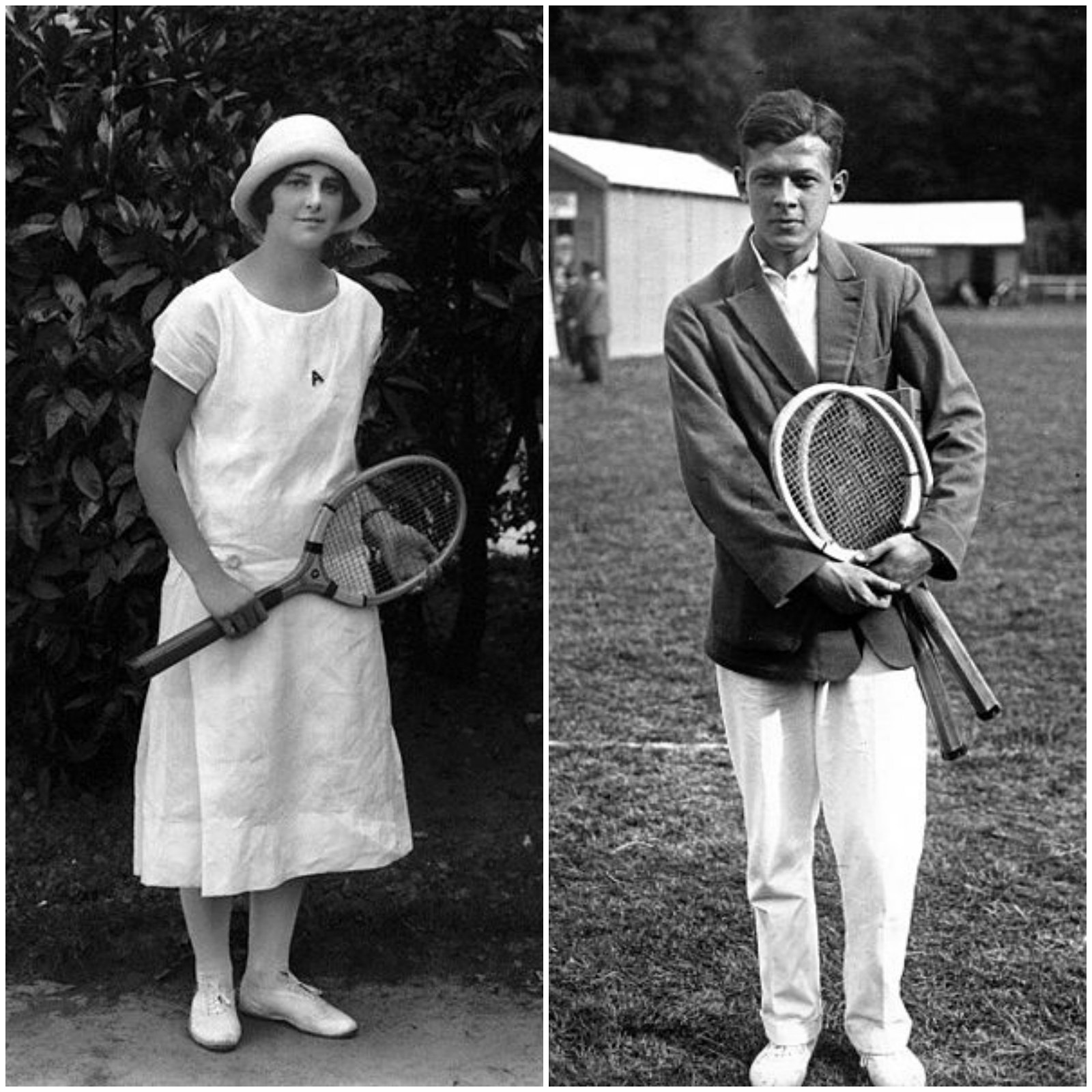 Anyone for Tennis – 5 Minute History