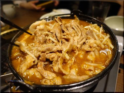 Photo:2016-06-09_T@ka.の食べ飲み歩きメモ(ブログ版)_神戸牛そして迫力の肉鍋タワーを堪能できます【浜松町】びいどろ_11 By:logtaka