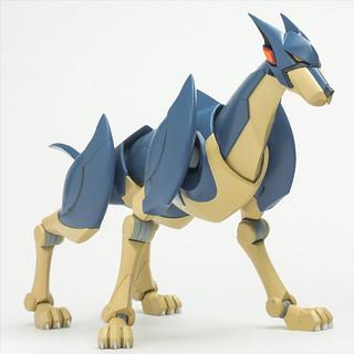 千值練「龍之子英雄FG系列」《再造人卡辛》好夥伴「機器犬亨達Friender」也商品化!新造人間キャシャーン フレンダー
