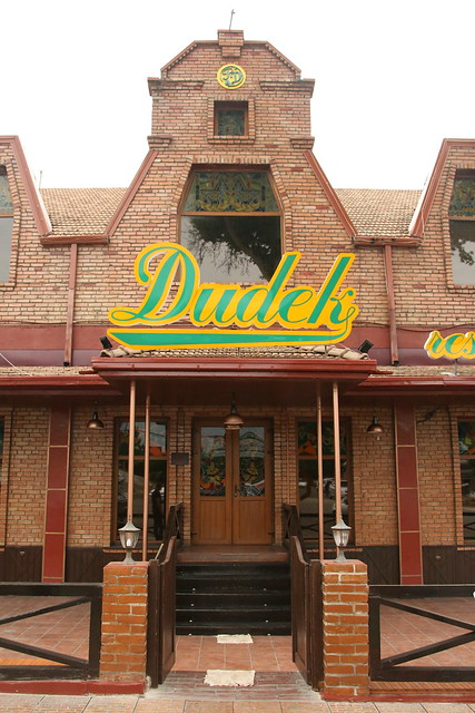Dudek Brewery