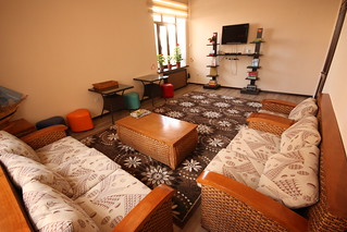 Friends hostel
