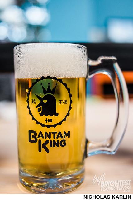 Bantam King First Look-24