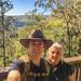 Mount Mee selfie by sridgway