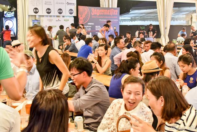 Beerfest Asia 2016-2