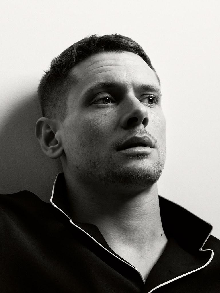 Джек О'Коннелл — Фотосессия для «Interview» DE 2016 – 12