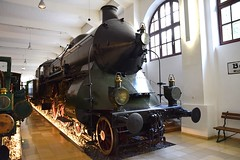 DB Museum, Nuremburg