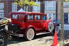 2016 - Nationale Oldtimerdag Lelystad