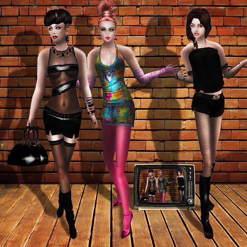 Stars Fashion / PoSEsioN