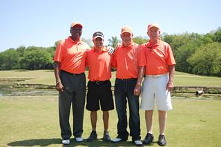 Mr. Billy Davis & Team